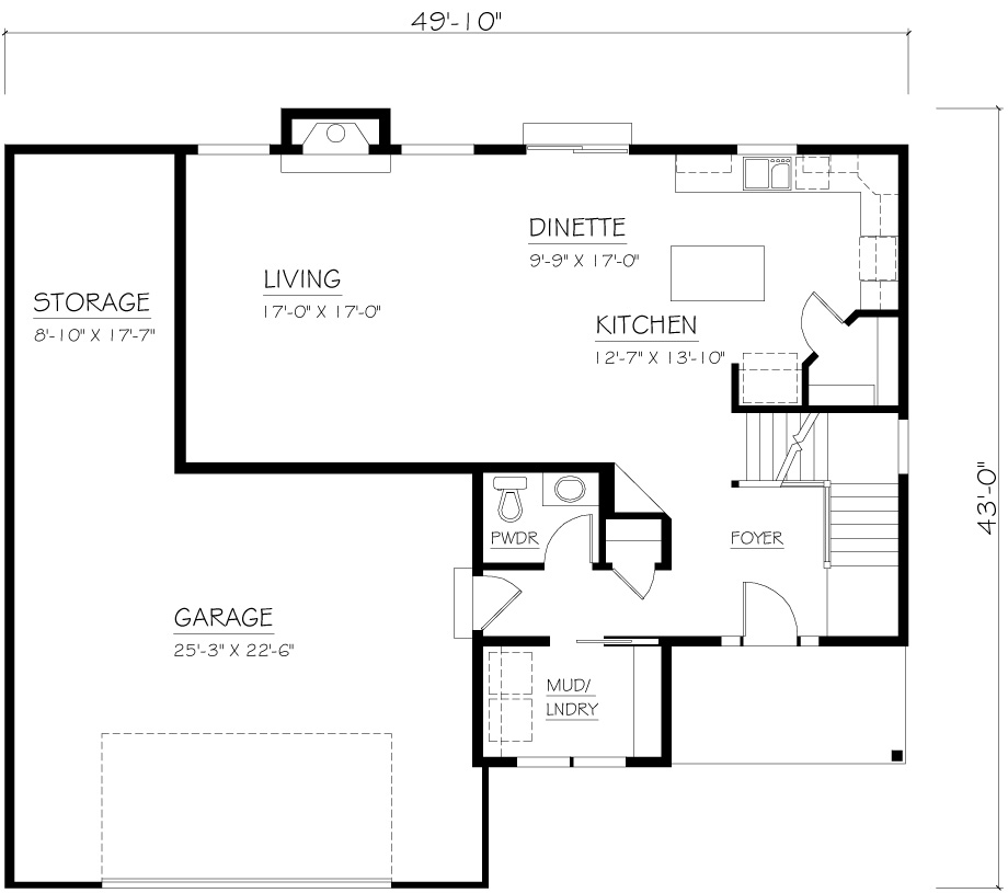 Wilshire prairie kaerek homes for Wilshire homes floor plans